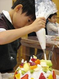 ケーキ職人選手権-4 101226.JPG